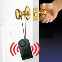 Дверная сигнализация (сигнализация на ручку двери)