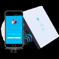 Беспроводной WiFi выключатель SonoFF