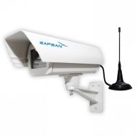 Уличная цветная видеокамера Сапсан IP-Cam 1407 3G/4G (LTE)