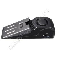 Дверная сигнализация-стопор с сиреной (сигнальный стопор для двери) Door Stop Alarm
