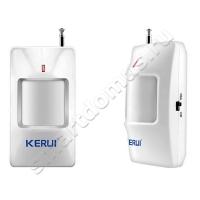 Беспроводной датчик движения Kerui 433 МГц для сигнализаций