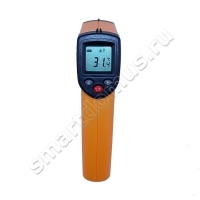 Цифровой инфракрасный термометр (пирометр) gm320