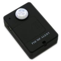 Инфракрасная автономная GSM сигнализация Страж GSM Micro (GSM PIR alarm A9)