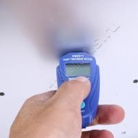Измеритель толщины краски (толщиномер) AllSun EM2271