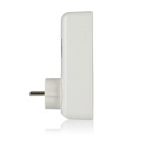 Умная GSM-Розетка Телеметрика Т20 (ведомая - для T40)
