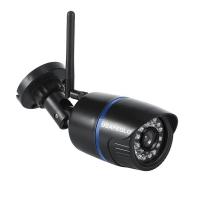 Уличная IP камера Usafeqlo 1080 P (P2P, WiFi, onvif, датчик движения, ИК, 1920*1080, 2МП, звук, запись на MicroSD и в облако)