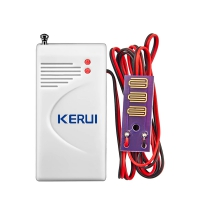 Беспроводной датчик протечки воды Kerui