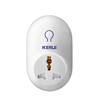 Беспроводная умная розетка Kerui s71