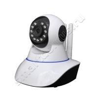 Беспроводная видео сигнализация Wi-Fi Sapsan Pro 8 для загородного дома, квартиры, офиса