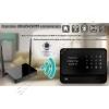 Охранная GSM/SMS/WiFi сигнализация Fuers G90B с беспроводными датчиками и камерой