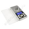 Мини весы ювелирные до 200 гр точность 0.01 гр