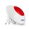 Внешняя автономная водозащищённая беспроводная сирена для сигнализаций Kerui